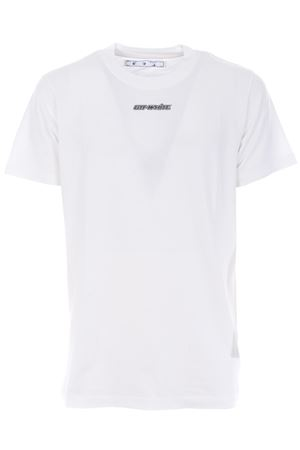 T-shirt Off White marker slim OFF WHITE | 8 | OMAA027E20JER0050125