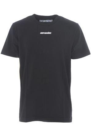 T-shirt Off White marker slim OFF WHITE | 8 | OMAA027E20JER0051025