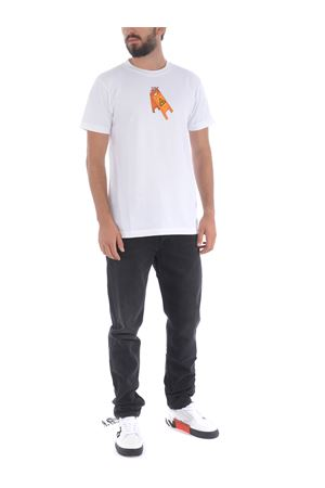 OFF WHITE | 8 | OMAA027F20FAB0030110