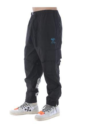 Pantaloni cargo Off White offf nylon OFF WHITE | 9 | OMCF004E20FAB0021001