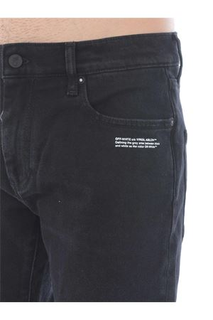 Jeans Off White diag pocket skinny OFF WHITE | 24 | OMYA074F20DEN0041001