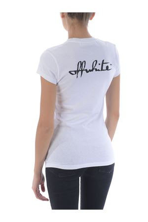 T-shirt Off-White c/o Virgil Abloh winona OFF WHITE | 8 | OWAA040E20JER0020110