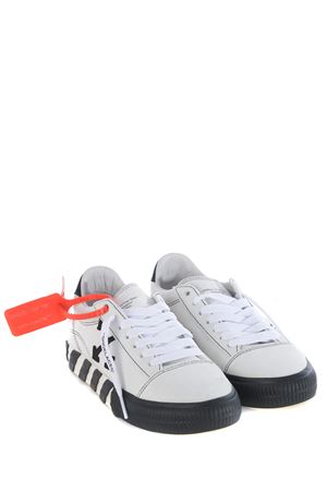 Sneakers donna Off White new arrow low vulcanized OFF WHITE | 5032245 | OWIA216E20LEA0010110