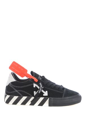 Sneakers donna Off White new arrow low vulcanized OFF WHITE | 5032245 | OWIA216E20LEA0011001