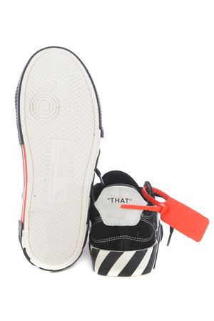 Sneakers donna Off White new arrow low vulcanized OFF WHITE | 5032245 | OWIA216E20LEA0011001