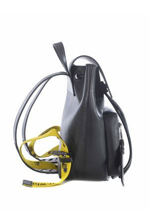 Off-White Diag leather backpack OFF WHITE | 10000008 | OWNB007F20LEA0011001
