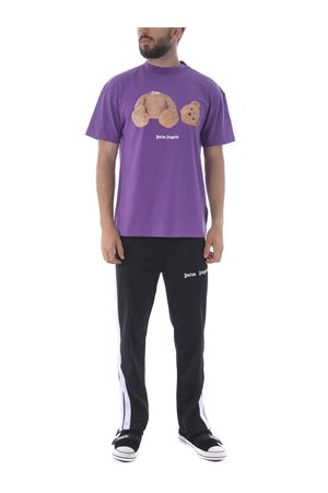 T-shirt Palm Angels bear PALM ANGELS | 8 | PMAA001E20JER0033760