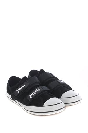 Sneakers Palm Angels velcro vulcanized PALM ANGELS | 5032245 | PMIA034E20LEA0011001