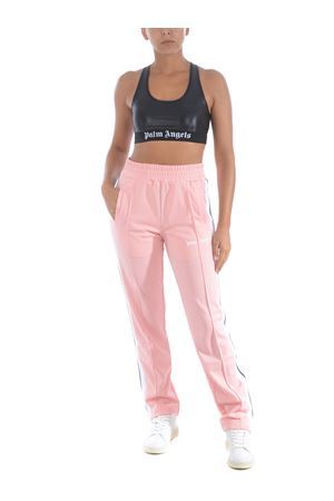 Palm Angels classic track nylon jogging pants PALM ANGELS | 9 | PWCA035F20FAB0023001
