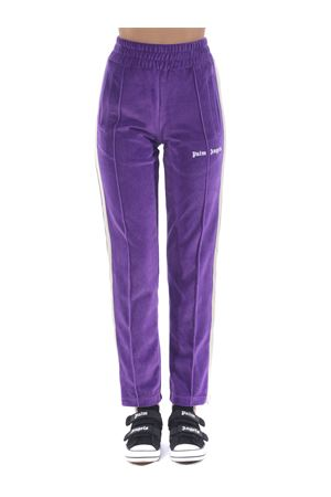 Palm Angels Curple track pants PALM ANGELS | 9 | PWCA035F20FAB0033701