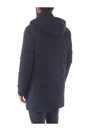 Paoloni nylon jacket PAOLONI | 18 | H827P201534-89