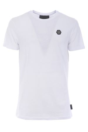 Philipp Plein cotton T-shirt PHILIPP PLEIN | 8 | MTK4554PJY002N-01
