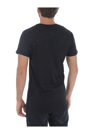 Philipp Plein cotton T-shirt PHILIPP PLEIN | 8 | MTK4566PJY002N-0202