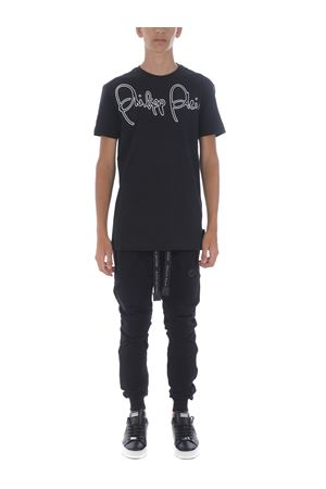 Philipp Plein cotton T-shirt PHILIPP PLEIN | 8 | MTK4578PJY002N-0201
