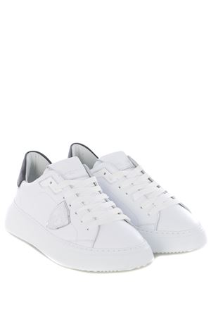 Sneakers donna Philippe Model temple low PHILIPPE MODEL | 5032245 | BTLDV0010