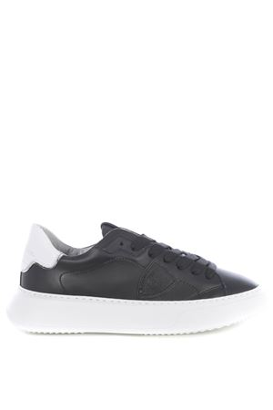 Sneakers donna Philippe Model temple low PHILIPPE MODEL | 5032245 | BTLDV005