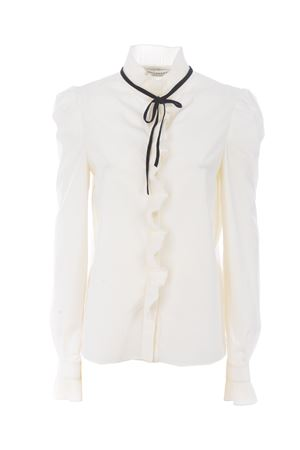 Philosophy by Lorenzo Serafini shirt in cotton blend PHILOSOPHY | 6 | A02015726-2