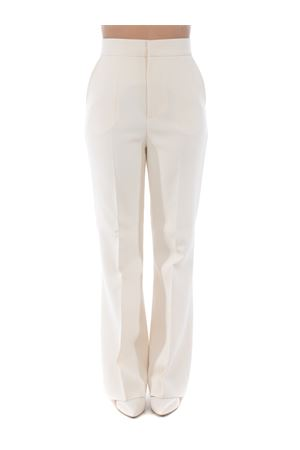 Philosophy by Lorenzo Serafini trousers in viscose twill PHILOSOPHY | 9 | A03175722-3