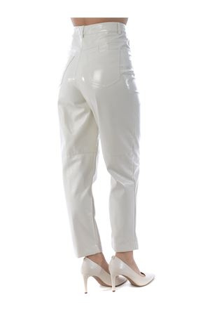 Philosophy by Lorenzo Serafini trousers in shiny eco-leather PHILOSOPHY | 9 | A03235741-463