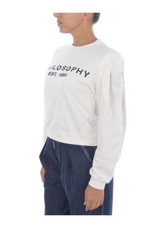 Philosophy by Lorenzo Serafini cotton sweatshirt