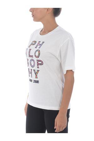 T-shirt Philosophy di Lorenzo Serafini PHILOSOPHY | 8 | J07015744-2