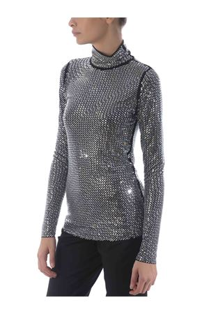 Pinko Libeccio jersey turtleneck PINKO | 7 | 1B14WE-Y673Z99