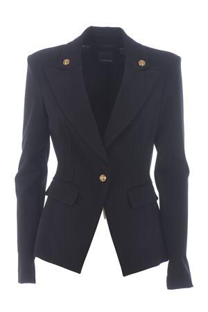 Pinko Ermanno blazer in viscose blend PINKO | 3 | 1G158V-1739Z99