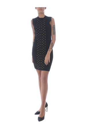 Pinko Berger dress in stretch viscose knit PINKO | 11 | 1G15CT-Y6E6Z99