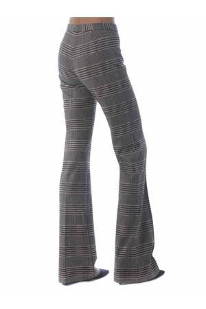 Pantaloni Pinko Hulka in misto viscosa. PINKO | 9 | 1G15D3-8184ZC8