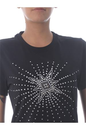 T-shirt Pinko Torquato in cotone PINKO | 8 | 1G15K3-Y6EVZ99