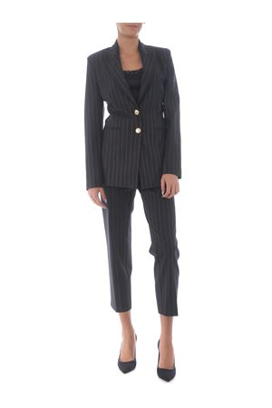 Pinko Faustino blazer in wool blend. PINKO | 3 | 1G15K4-8146IL0