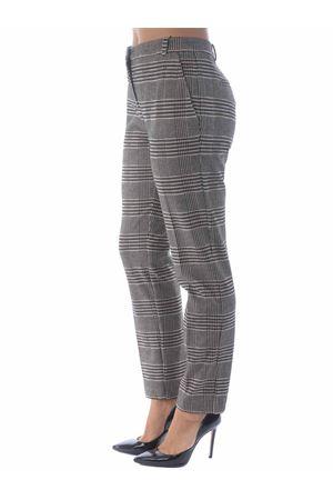 Pantaloni Pinko Bello 94  in tessuto punto stoffa stretch. PINKO | 9 | 1G15KN-8184ZC8