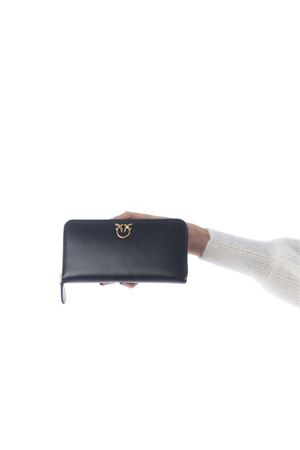 Pinko Ryder wallet in calfskin PINKO | 63 | 1P21UA-Y6JCZ99