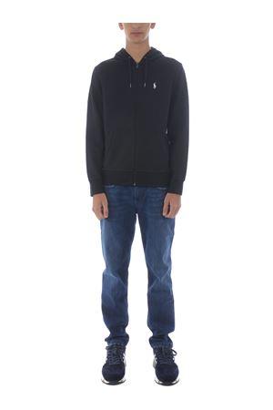 Felpa Polo Ralph Lauren in misto cotone POLO RALPH LAUREN | 10000005 | 652313001