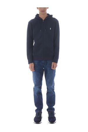 Felpa Polo Ralph Lauren in misto cotone POLO RALPH LAUREN | 10000005 | 652313008