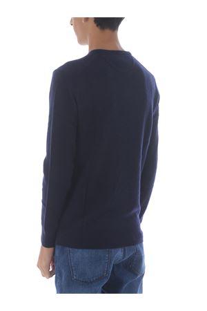 Polo Ralph Lauren sweater in merino wool POLO RALPH LAUREN | 7 | 667378004