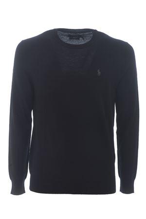 Maglia Polo Ralph Lauren in lana merino POLO RALPH LAUREN | 7 | 714346001