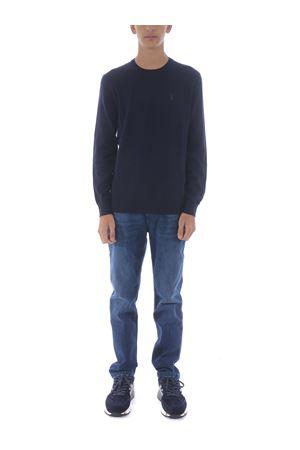 Maglia Polo Ralph Lauren in lana merino POLO RALPH LAUREN | 7 | 714346002