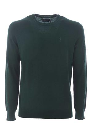 Maglia Polo Ralph Lauren in lana merino POLO RALPH LAUREN | 7 | 714346022