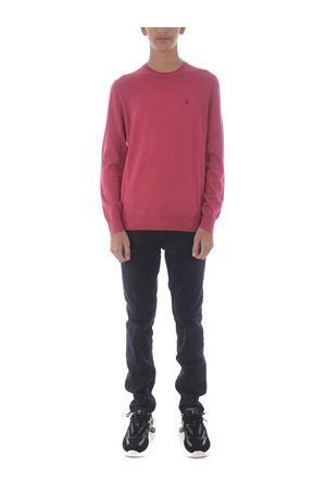 Maglia Polo Ralph Lauren in lana merino POLO RALPH LAUREN | 7 | 714346026