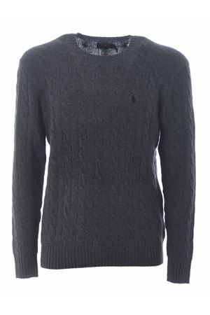 Polo Ralph Lauren sweater in wool and cashmere blend POLO RALPH LAUREN | 7 | 719546002