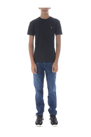 T-shirt Polo Ralph Lauren in cotone POLO RALPH LAUREN | 8 | 740727001