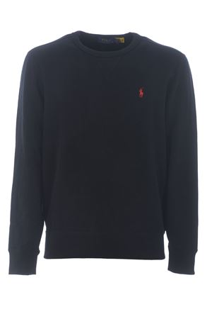 Polo Ralph Lauren sweatshirt in cotton blend