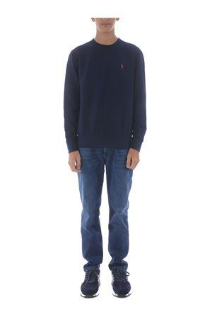Felpa Polo Ralph Lauren in misto cotone POLO RALPH LAUREN | 10000005 | 766772003