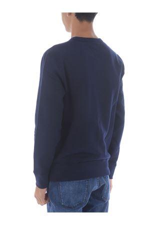 Felpa Polo Ralph Lauren in misto cotone