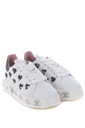 Premiata leather sneakers PREMIATA | 5032245 | BELLE4894