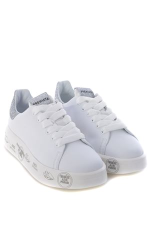 Premiata leather sneakers PREMIATA | 5032245 | BELLE4903