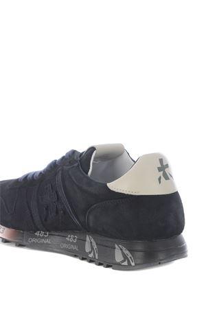Sneakers Premiata in camoscio PREMIATA | 5032245 | ERIC4936