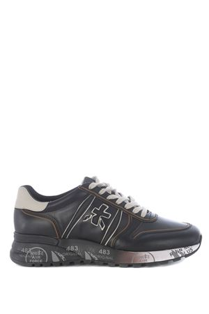 Premiata Lander leather sneakers PREMIATA | 5032245 | LANDER4946