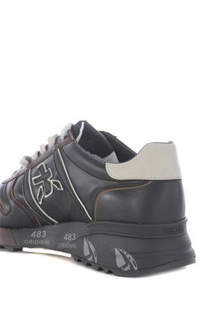 Sneakers Premiata Lander in pelle PREMIATA | 5032245 | LANDER4946